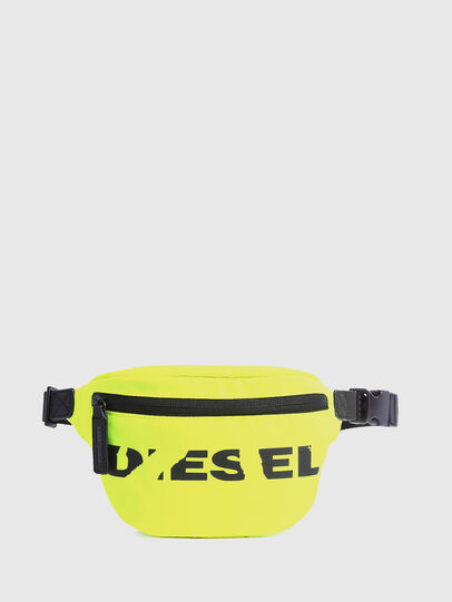 Diesel - SUSE BELT, Jaune Fluo - Sacs - Image 1