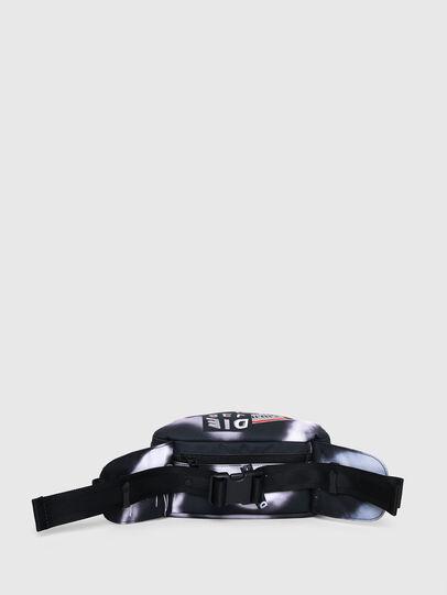 Diesel - PARAKUT NL, Noir - Sacs ceinture - Image 2
