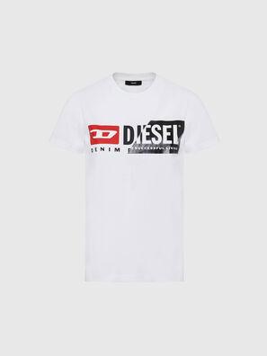 T-SILY-CUTY, Blanc - T-Shirts