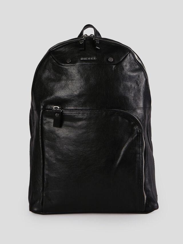 L-L4BACK, Noir