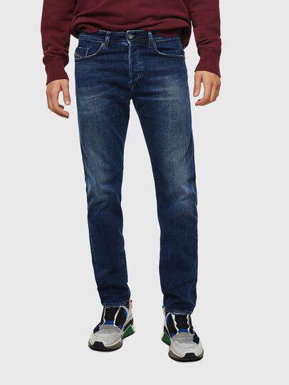 Diesel - Buster 0870F, Bleu moyen - Jeans - Image 1