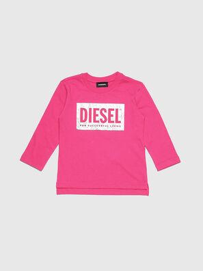 TIRRIB-R, Fuchsia - T-shirts et Hauts