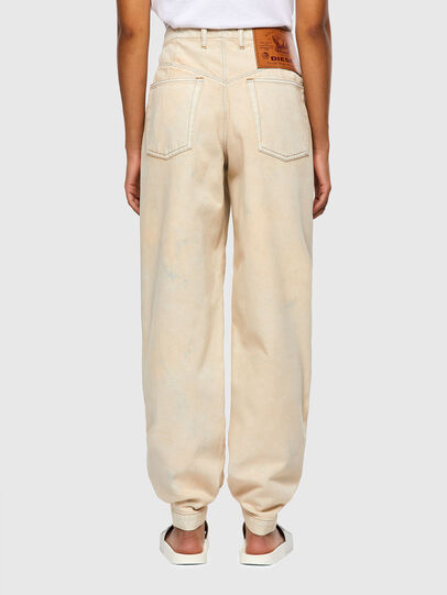 Diesel - D-Concias 009UV, Blanc - Jeans - Image 2