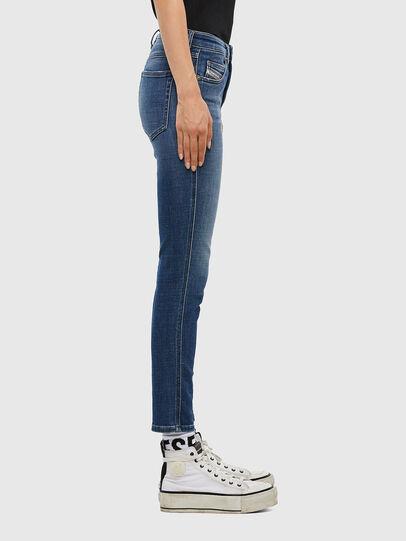 Diesel - Babhila 009JK, Bleu moyen - Jeans - Image 3