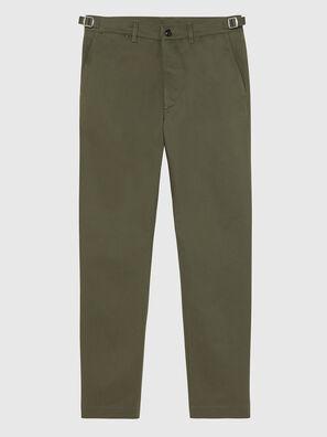 P-JAX, Vert Militaire - Pantalons