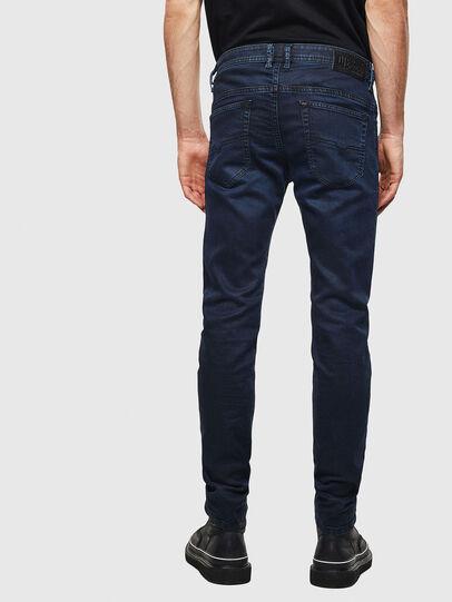 Diesel - Thommer JoggJeans 069MG, Bleu Foncé - Jeans - Image 2