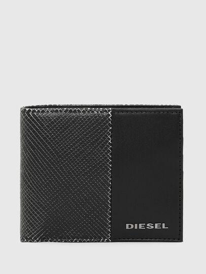 Diesel - HIRESH S, Noir/Blanc - Petits Portefeuilles - Image 1