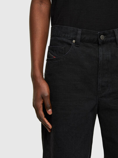 Diesel - D-MACS-SHORT, Noir - Shorts - Image 3