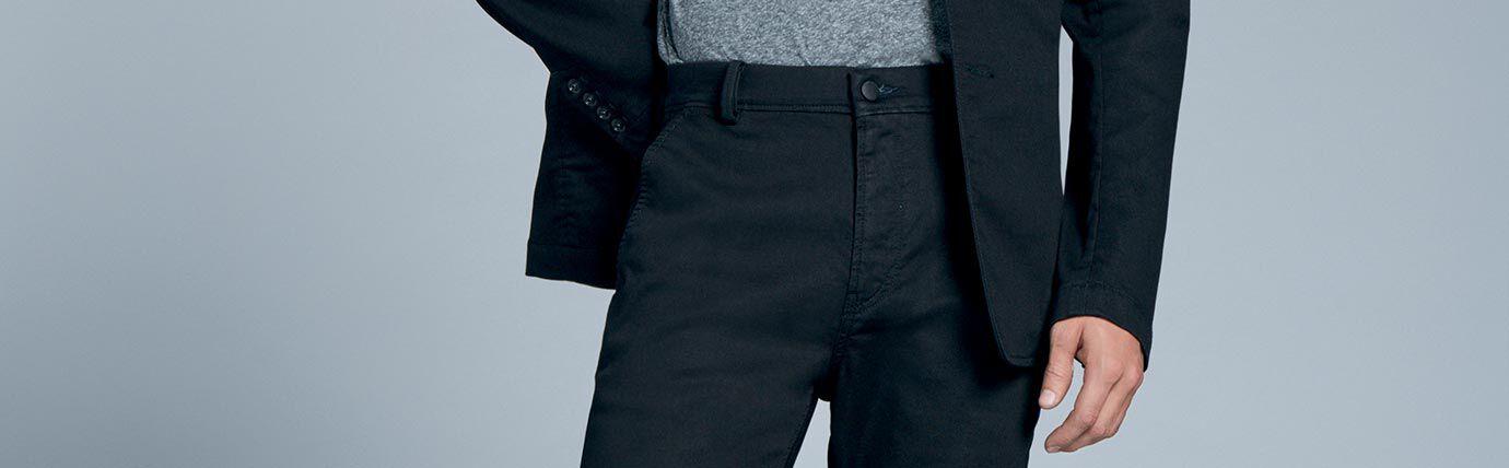Carrot Jeans Homme Diesel