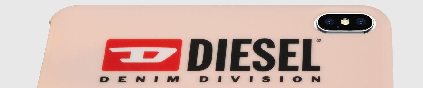 Technology Femme Diesel