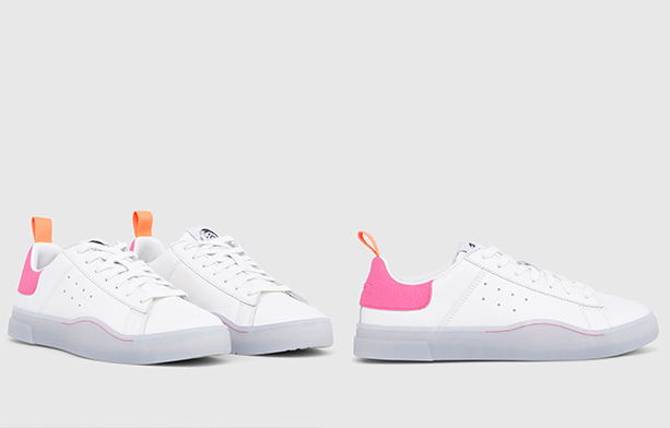 Sneakers Woman on Sale