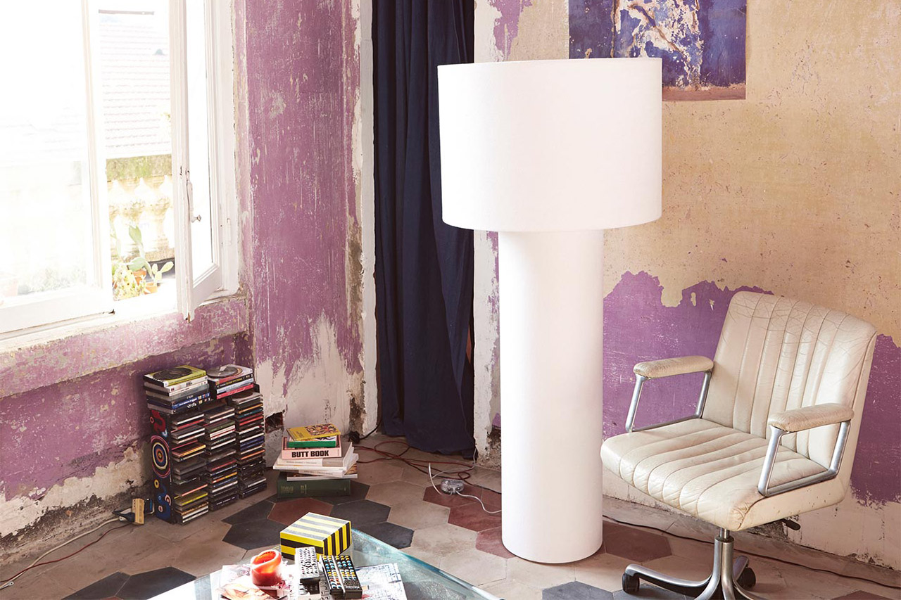 LIGHTING COLLECTION Foscarini for Diesel: PIPE
