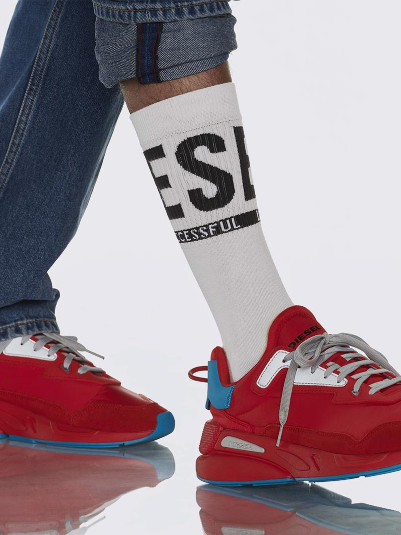 Diesel SERENDIPITY SNEAKERS: CHECK OUT OUR NEW COLORS for Men