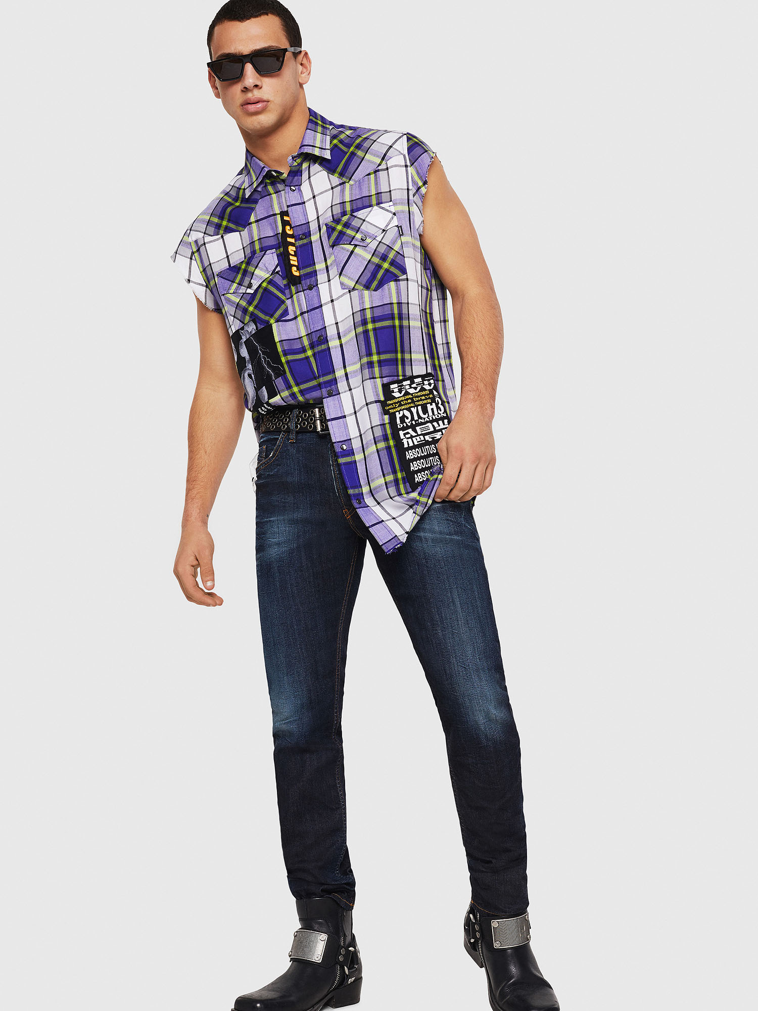 Diesel - Thommer 081AT,  - Jeans - Image 6