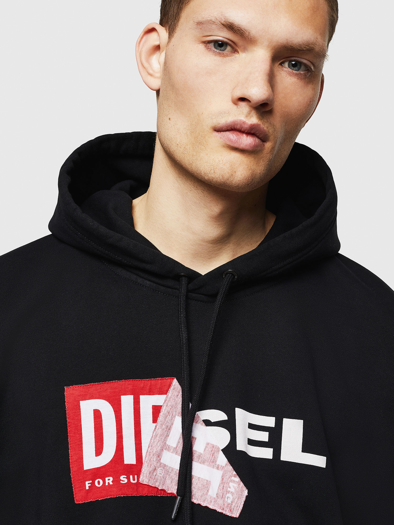 Diesel - S-ALBY,  - Pull Cotton - Image 3