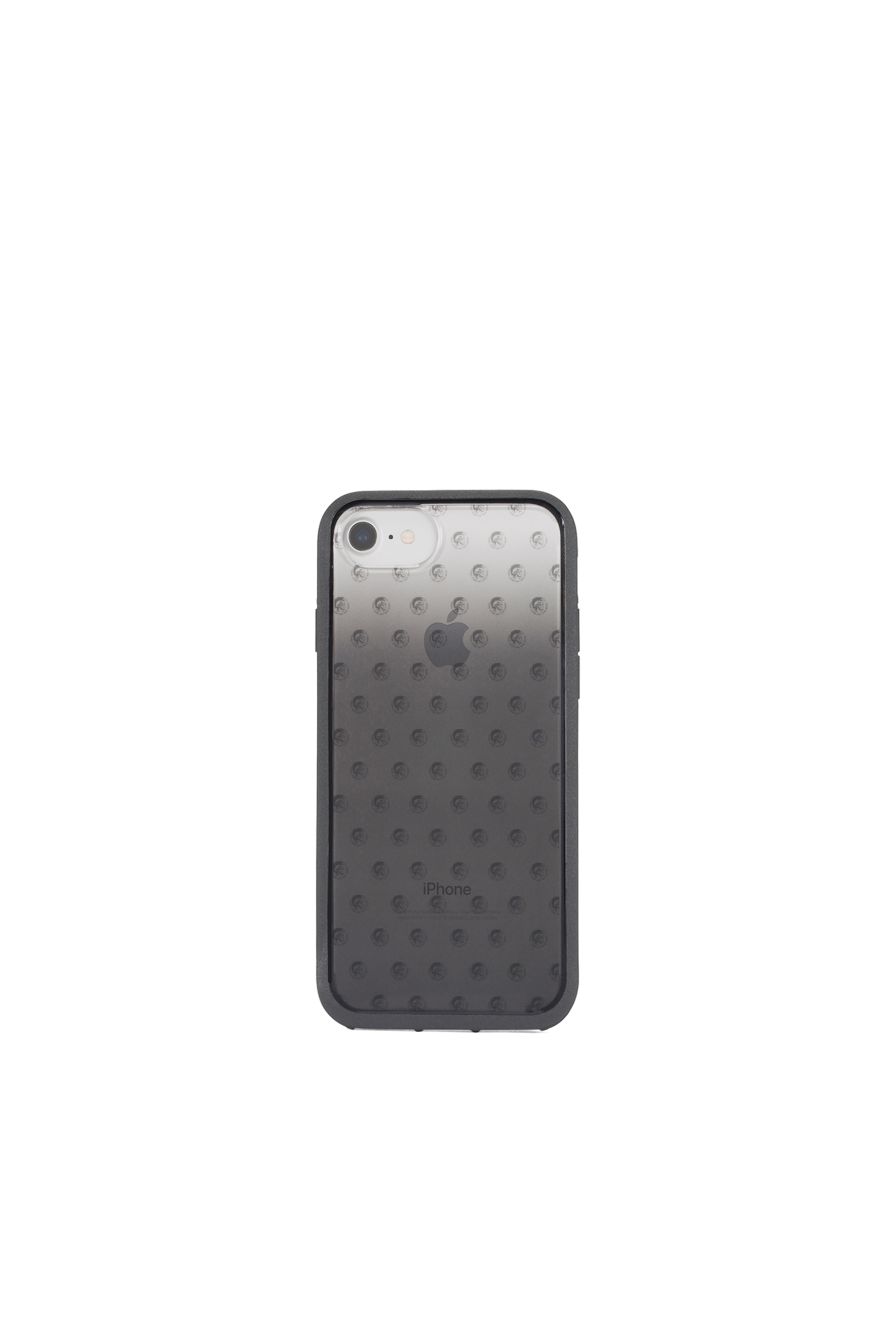 Diesel - MOHICAN HEAD DOTS BLACK IPHONE 8/7/6s/6 CASE,  - Coques - Image 4