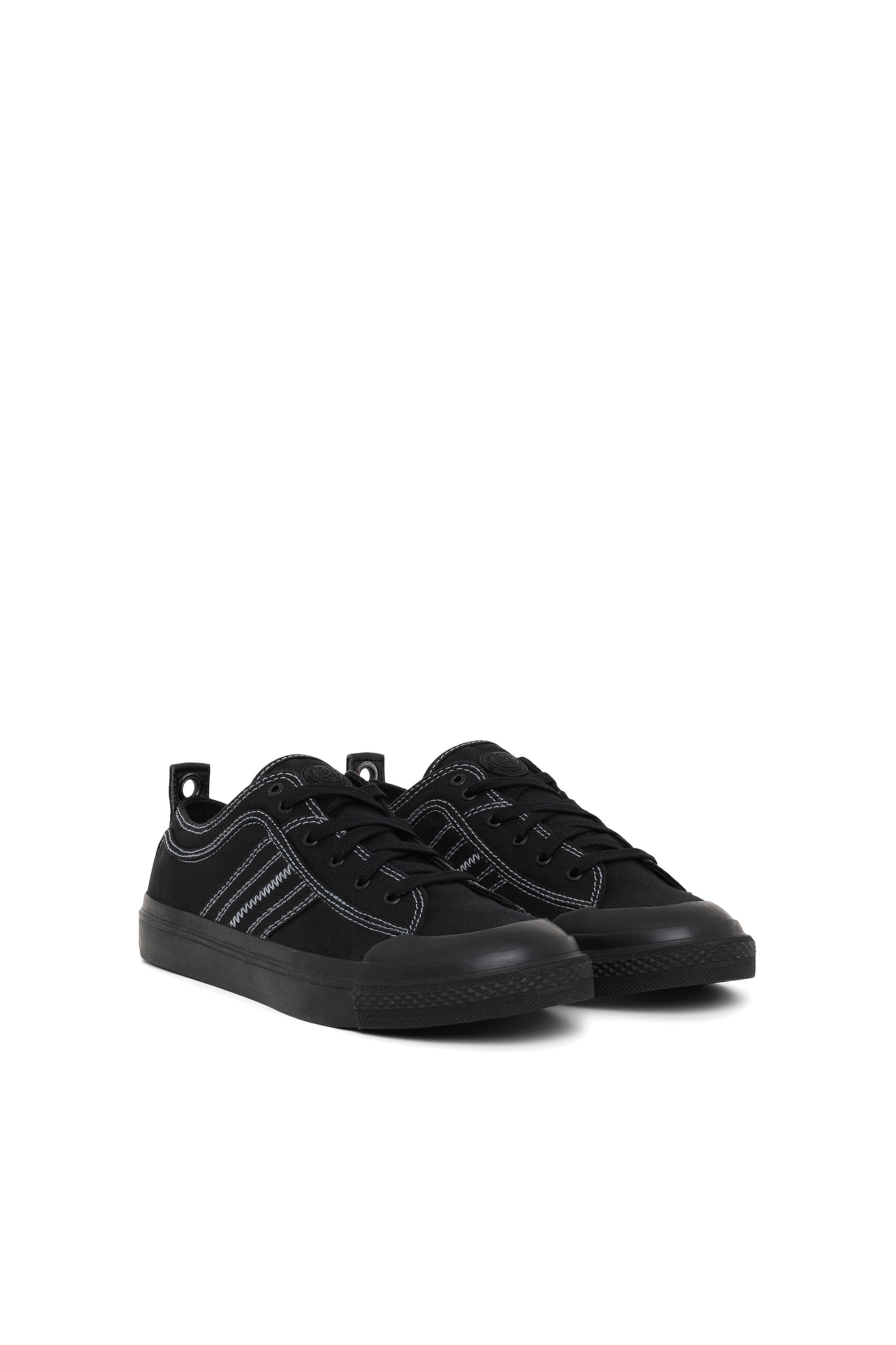 Diesel - S-ASTICO LOW LACE,  - Baskets - Image 2