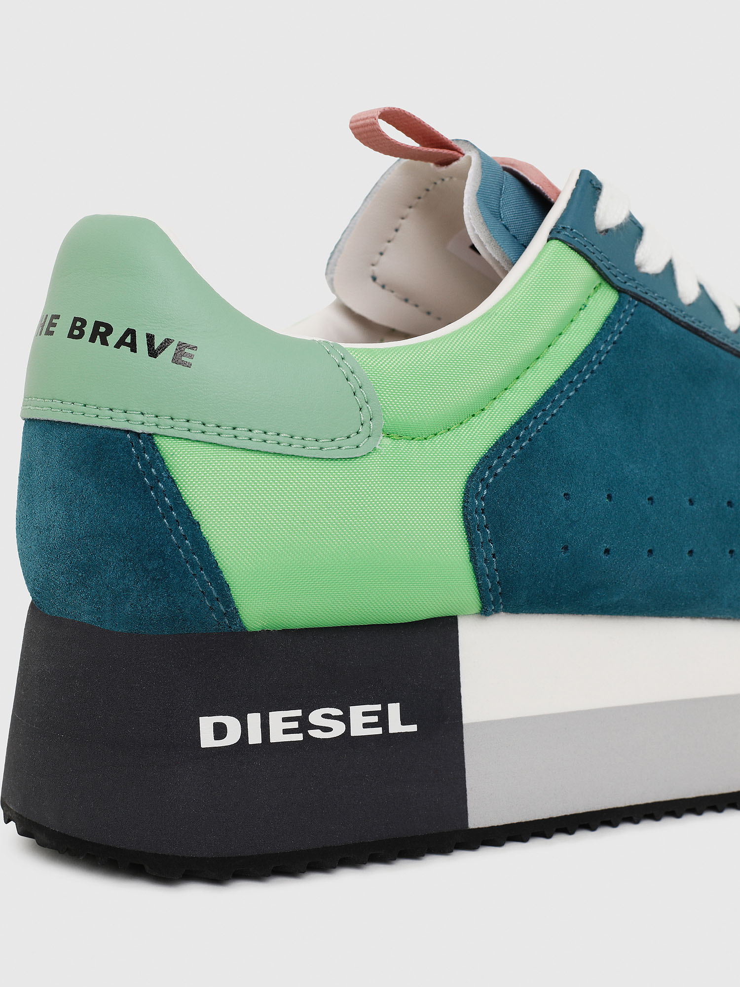 Diesel - S-PYAVE WEDGE,  - Baskets - Image 4