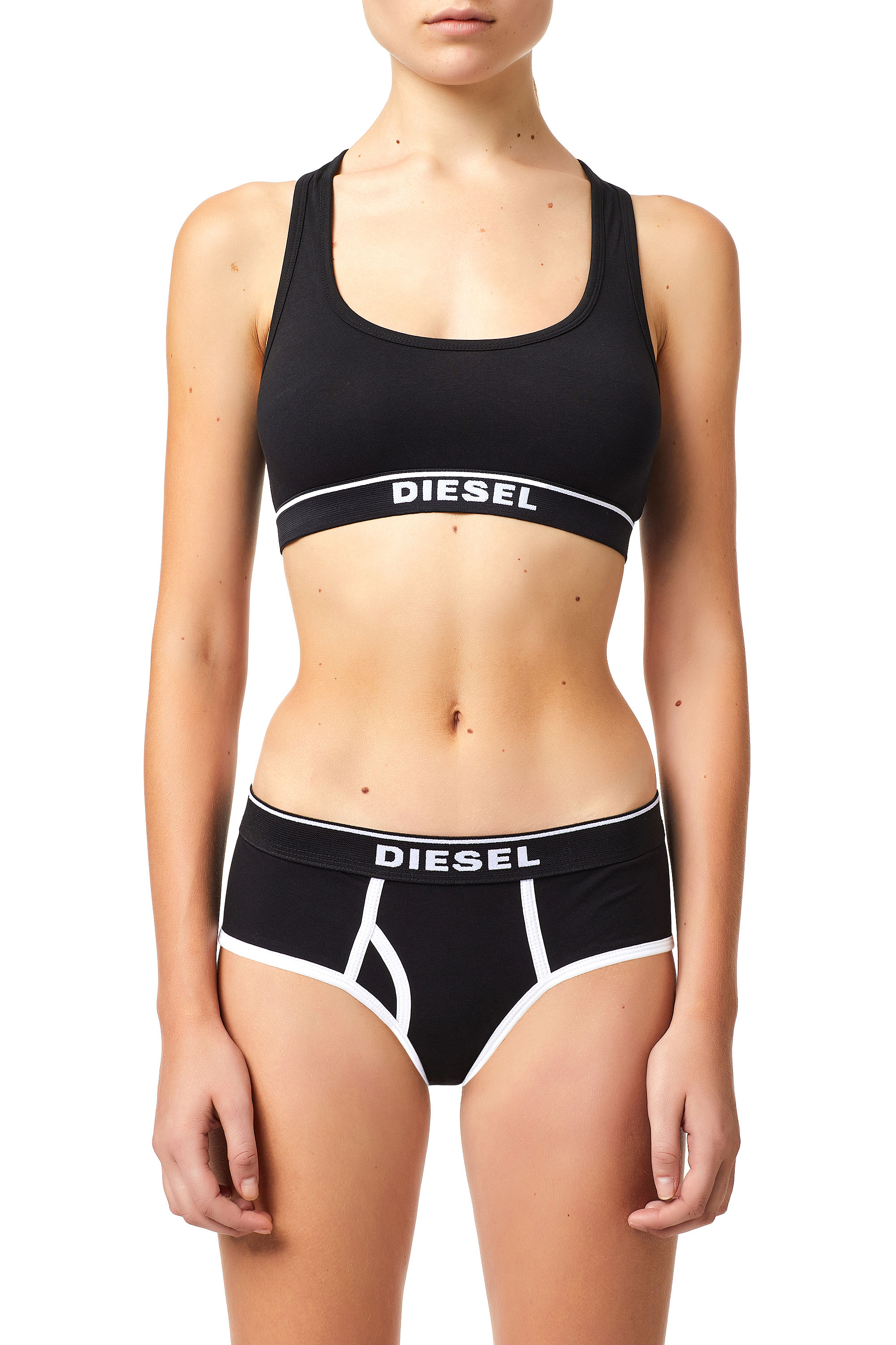 Diesel - UFPN-OXY-THREEPACK,  - Shorty - Image 1