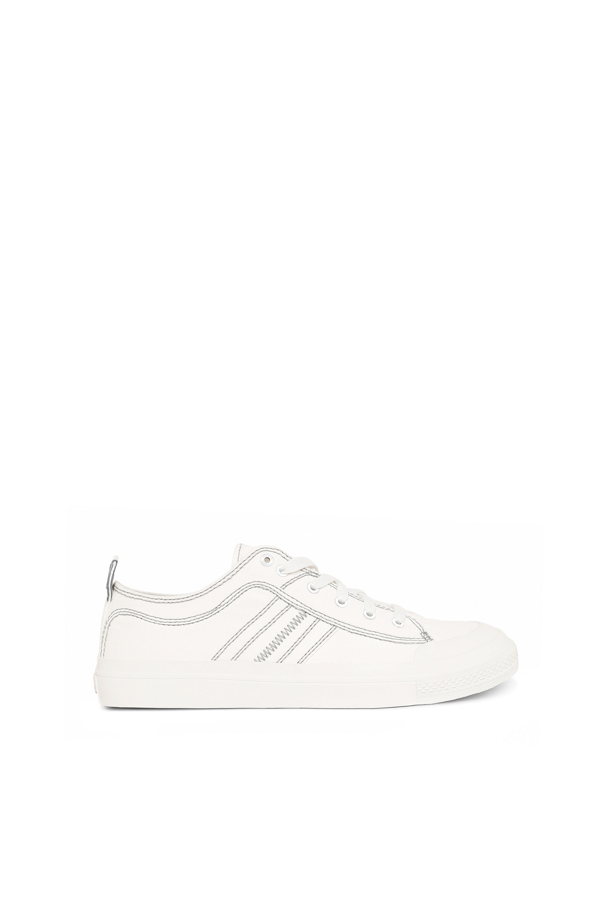 Diesel - S-ASTICO LOW LACE,  - Baskets - Image 1