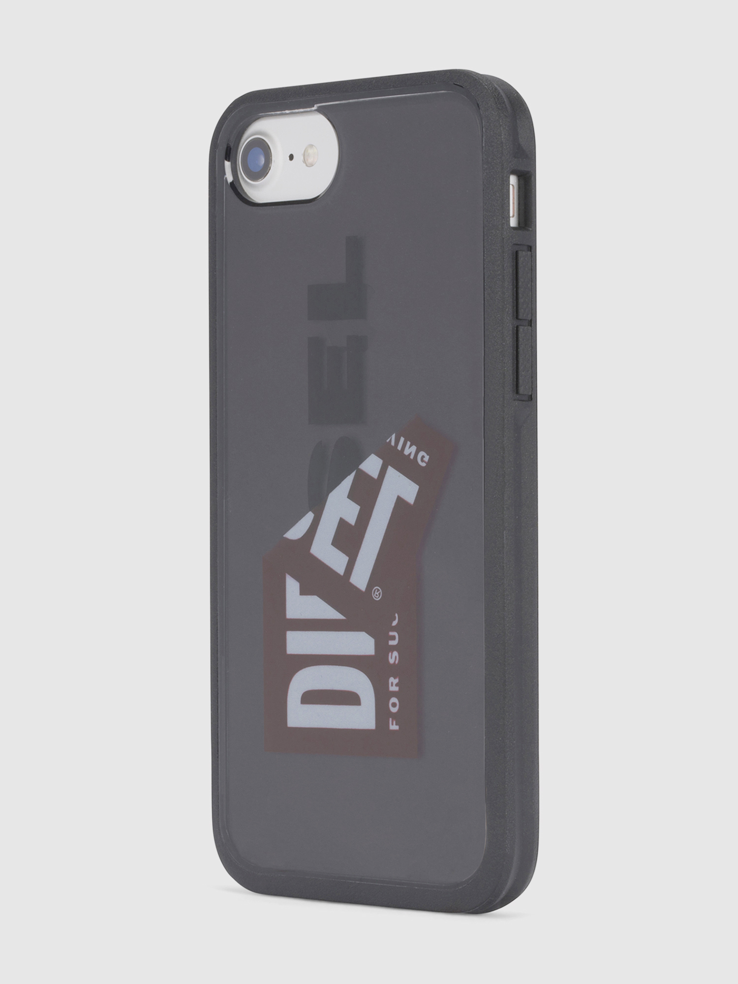 Diesel - STICKER IPHONE 8 PLUS/7 PLUS/6s PLUS/6 PLUS CASE,  - Coques - Image 5