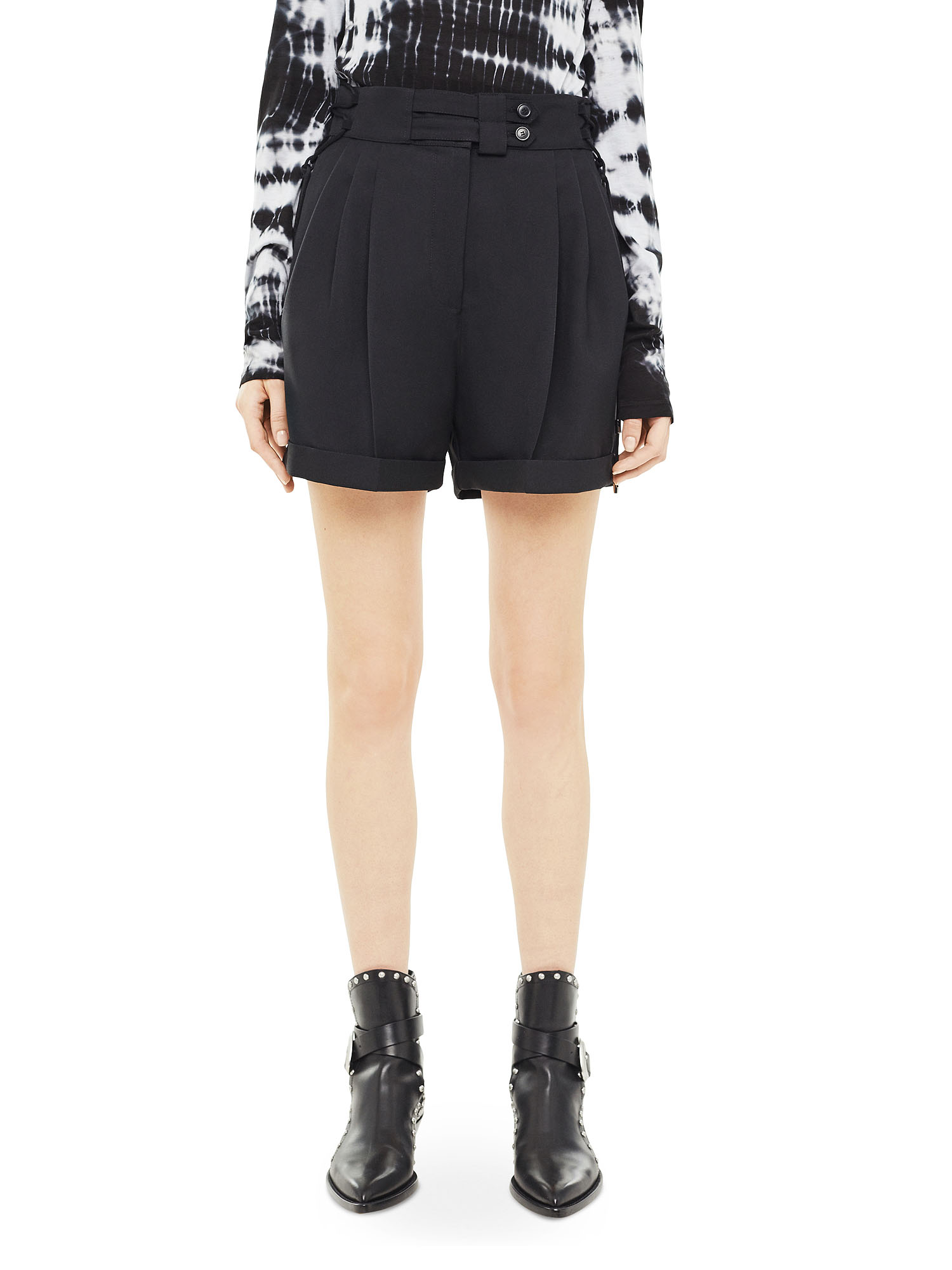Diesel - SHERIE,  - Shorts - Image 1